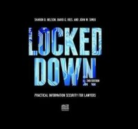 Locked Down cover