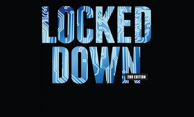 Locked Down: Practical Information Security for Lawyers, 2nd  Edition