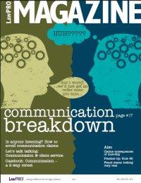 2011 Fall Communications – practicePRO 6c7475ec5
