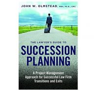 cover of Lawyers Guide to Succession Planning