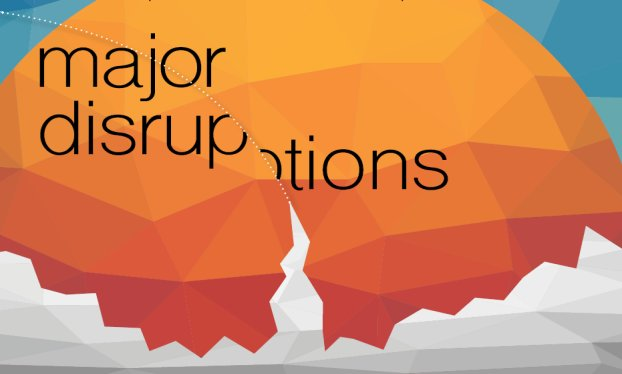 Perspectives on the future of law - How the profession should respond to major disruptions