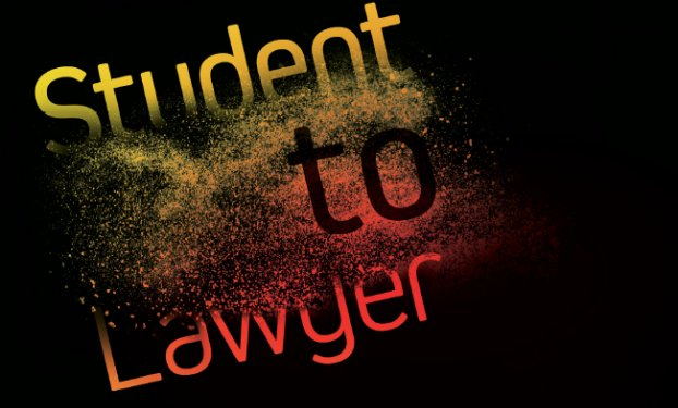 Student to lawyer: 20 tips for a successful transition