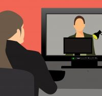 Taking the gloom out of zoom: Ten teleconferencing tips
