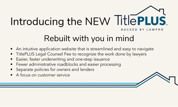 Introducing the new TitlePLUS: Launching May 17
